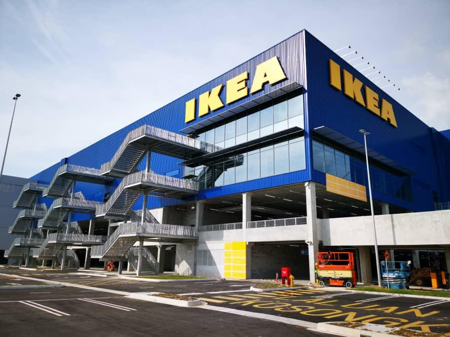 IKEA MAIN